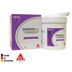 Durosil L Putty 900ml - I warstwa