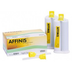 Affinis Light Body 2x50ml