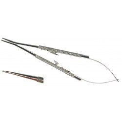 Nożyczki mikro ze stali nierdzewnej