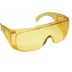 Okulary ochronne - Żółte