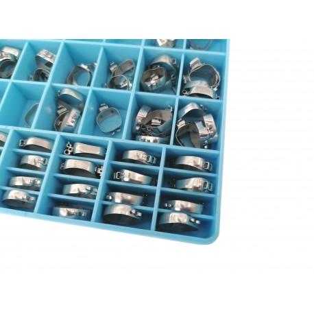 Zestaw pierścieni Roth 340 sztuk