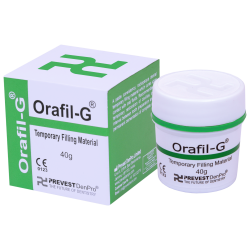 Orafil-G Wypełnienie tymczasowe