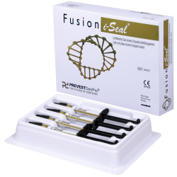 Fusioni-Seal Cement glasjonomerowy, światłoutwardzalny
