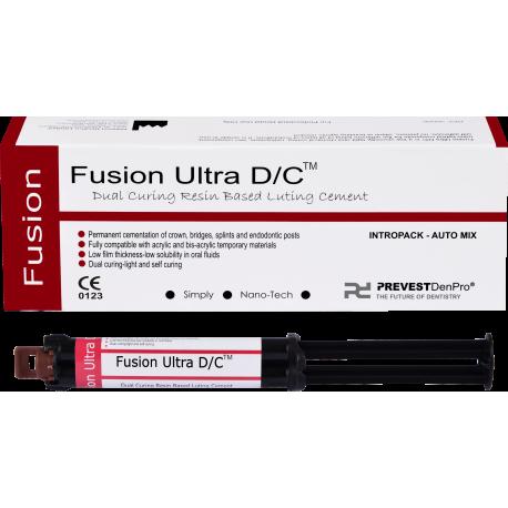 Fusion Ultra D/C Cement nano-kompozytowy