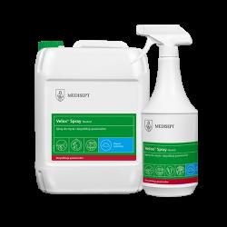 Velox Spray 1L Płyn do dezynfekcji powierzchni