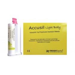 Accusil Light Body 50ml