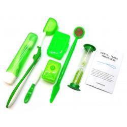 Zestaw ortodontyczny higieniczny