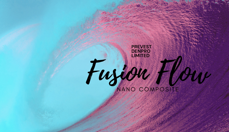 Fusion Flow Nano Composite by Prevest