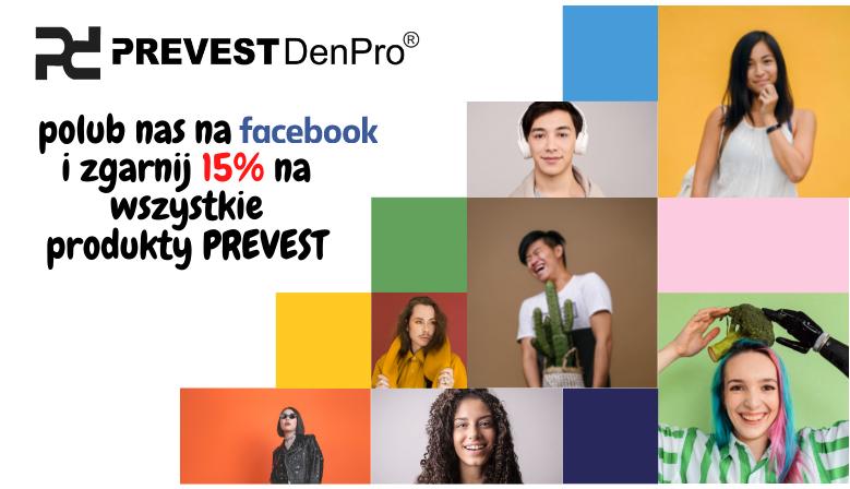 Produkty marki Prevest DenPro Limited