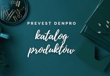 Produkty Prevest